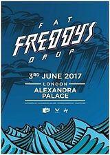 Fat Freddy's Drop Ticket x 4