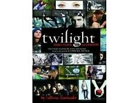 TWILIGHT BY STEPHENIE MEYER & Twilight Director's Notebook, Catherine Hardwicke BOTH NEW AND UNUSED