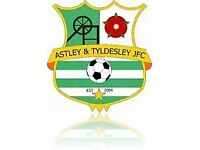 Saturday Reserve Team Manager Wanted
