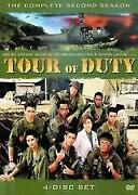 Tour of Duty DVD