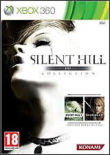 XBOX 360 SILENT HILL HD COLLECTION (LOTS OF OTHER TITLES IN STORE)