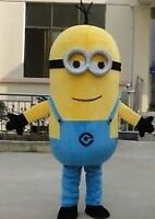 WANTED: Minion mascot costume for party