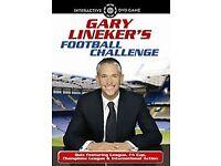 44 gary lineker dvd
