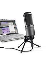 Best XLR Microphones