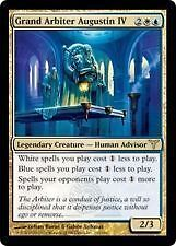 Magic the Gathering Grad Arbiter Augustin IV NM Dissension