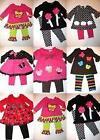 Ladybug Baby Clothes
