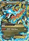 Dark Charizard Pokemon Card