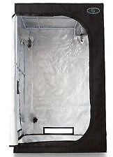 0.6mx0.6mx1.4m Ex Display hydroponic Grow Tent