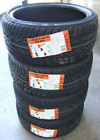 4 brand new all season tires for sale 215/45/17