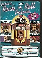 The Best Of Rock 'N' Roll Palace DVD