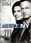 CSI Complete Season 1