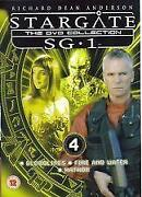 Stargate The DVD Collection