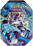 Pokemon Kyurem Tin