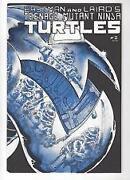 Teenage Mutant Ninja Turtles Comic 2