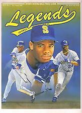 Legends Sports Memorabilia Griffey Jr.