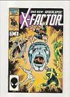 X-factor 6