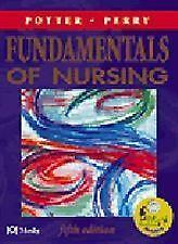 Fundamentals of nursing books ebay fundamentals of nursing potter and perry fandeluxe Choice Image