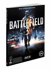 Battlefield 3 complete official game guide