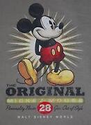 Walt Disney World Shirt