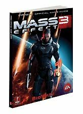 Mass Effect III, Official Game Guide