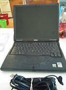 Dell C640 Laptop