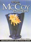 McCoy Pottery Book