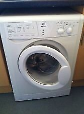 Indesit WIB111 1100 Spin White Washing Machine 1 YEAR GUARANTEE FREE FITTING