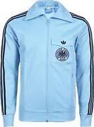 Germany Soccer Jacket
