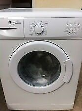 11 Beko WM5100 5kg 1000 Spin White AA Rated Washing Machine 1 YEAR GUARANTEE FREE DEL N FIT