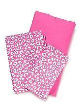 Leopard print bedding ebay - Pink cheetah bed set ...