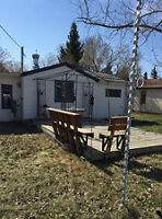 9241 Clements Cres., Cochin Cabin on Leased Lot MLS#534146