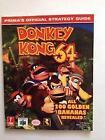 Donkey Kong 64 Guide