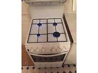 New-World gas cooker