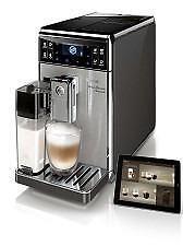 Machine à espresso Saeco GranBaristo Avanti HD8967/47