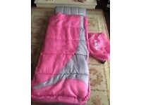 Junior ready bed good quality and good condition