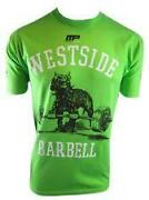 Muscle Pharm Shirt