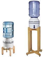 Porcelain Water Crock Dispenser