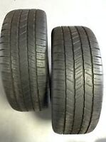 275/45R20 Set of 2 Goodyear Used (inst.bal.incl) 75% tread left