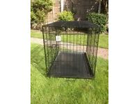 Large Dog Cage Brand New.