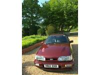 WANTED ANY FORD SIERRA SAPPHIRE RS COSWORTH 4X4 2WD ANDY ROUSE 304 R 302 R