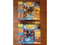 star wars command figures