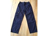 Official Girls Scout Trousers
