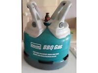 Calor gas butane 6kg full gas bottle