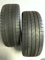 235/75R15 Set of 2 Goodyear Used (inst.bal.incl) 70% tread left