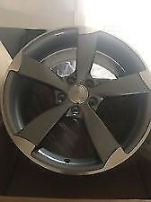 Wanted Audi A4 A6 alloy Rota wheels 19inch money waiting