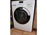 White Maytag washing machine 8kg
