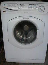 Hotpoint WF541 6kg 1400 Spin White Washing Machine 1 YEAR GUARANTEE FREE FITTING