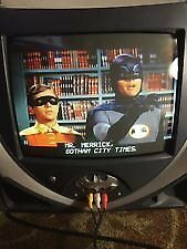 TELEVISION BATMAN THEME 14inch
