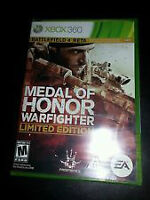 MEDAL OF HONOR : WARFIGHTER FOR XBOX 360
