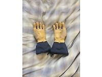 BlackDiamond Guide gloves size Large